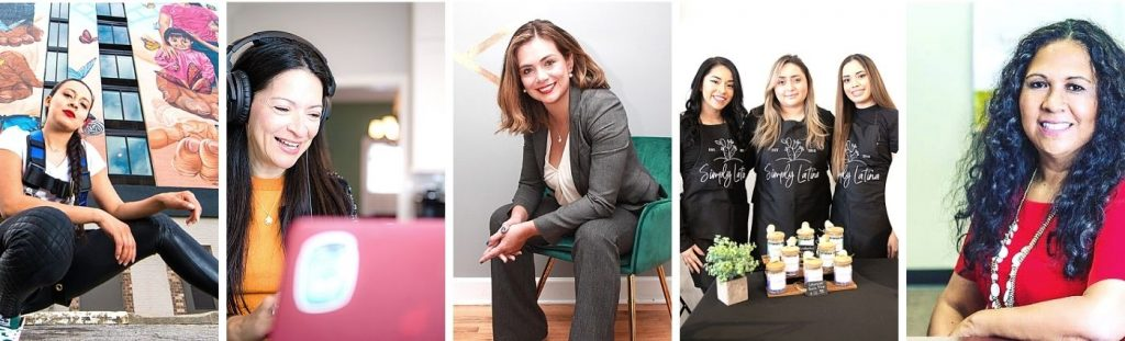 5 Atlanta Latina women making history