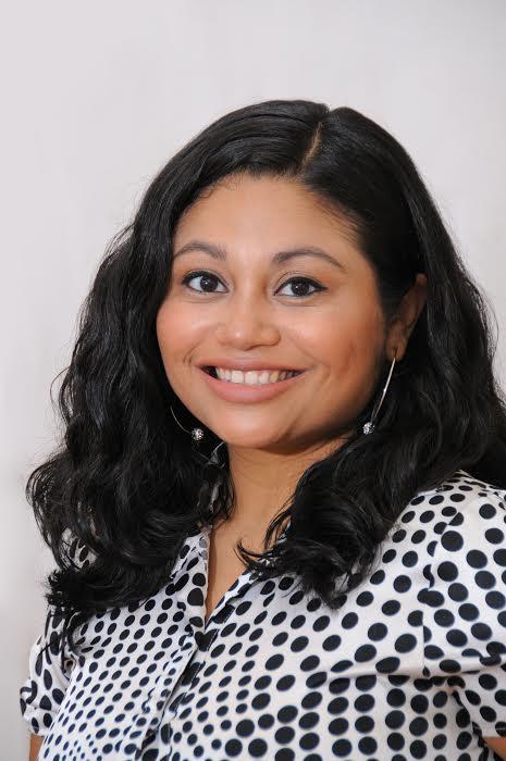 Stephanie Coreas, Saramar Group Director of Business Development